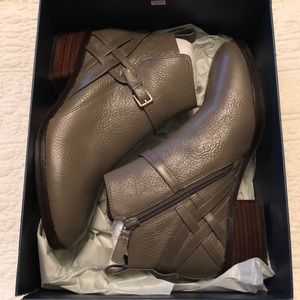 Cole Haan Ankle Booties